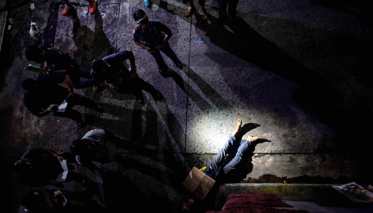 Столкновения наФилиппинах: около 400 тыс человек покинули свои дома