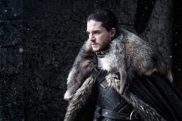 Первую серию седьмого сезона «Игры престолов» поглядели неменее 10 млн наблюдателей
