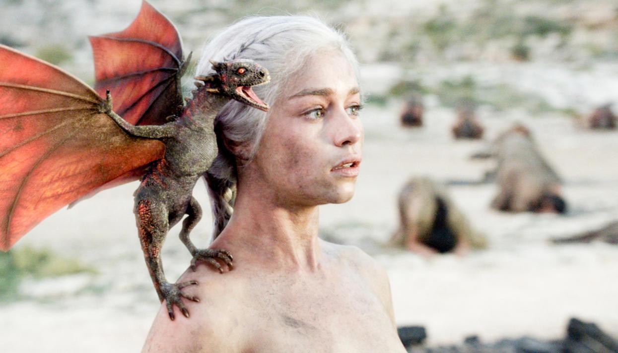Канал HBO предлагал хакерам $250 тыс заукраденные сценарии, включая «Игру престолов»