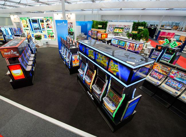 Хакер из Российской Федерации выяснил механизм работы игровых автоматов