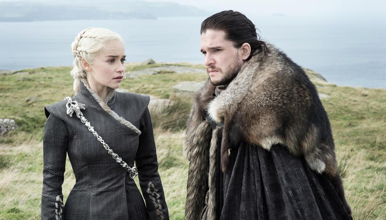 Испанский HBO выложил новейшую серию «Игры престолов» за 4 дня допремьеры