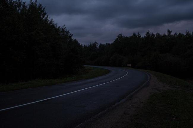 26августа 2014 года. Поселок Михановичи