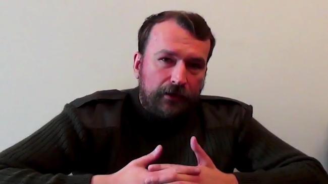 Мирон Кравченко