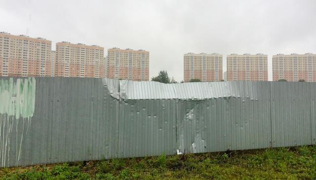 25e9f3e5ab2 Жилой комплекс «Некрасовка» на юго-востоке Москвы