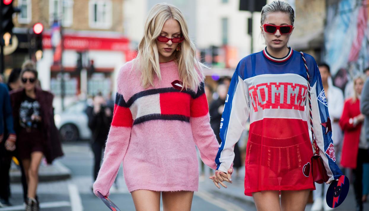 Стыдные вопросы о моде Кто решает, что модно, а что — нет  Почему ... 7b083db2189