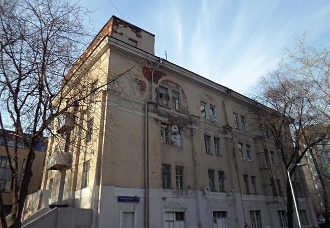 Впрограмму реновации в российской столице включили Успенский собор старообрядческой церкви