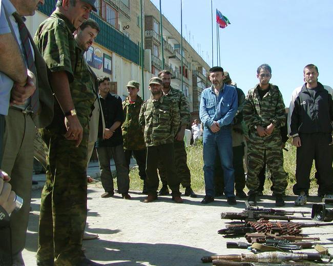 Съемки боевиков попавшие в руки фсб рф