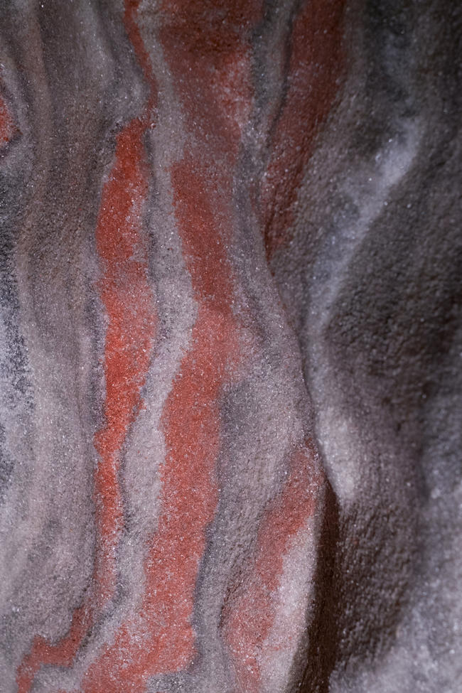 Калийная соль вмузее «Уралкалия»