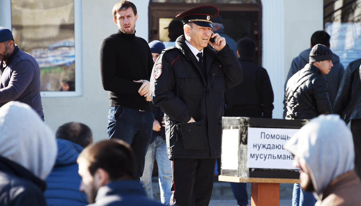 Bastrykin: The trial over Permyakov will be held in Armenia January 20, 2015 58
