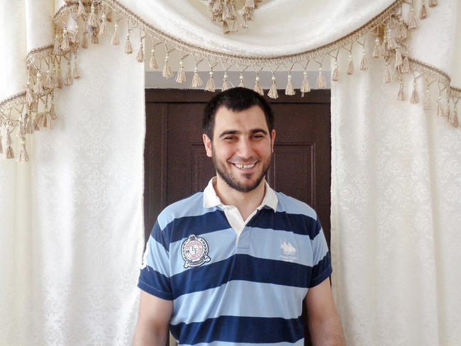 Guilty by blood How state officials in Russia's North Caucasus