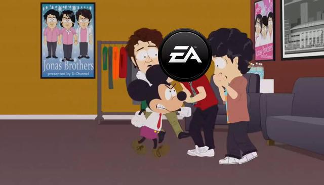 Reddit ненавидит Electronic Arts заBattlefront 2. Только мемы