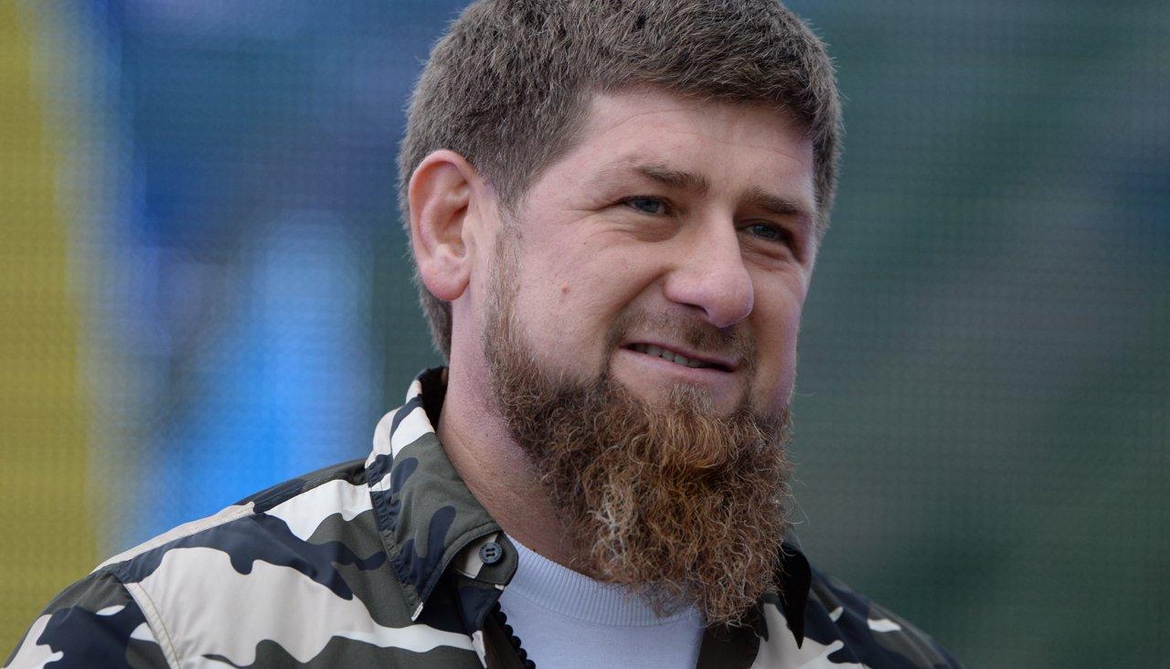 Кадыров проинформировал, что небудет возвращаться в социальная сеть Facebook