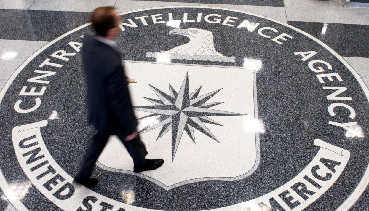 Бывший сотрудник ЦРУ обвиняется вхранении секретной информации