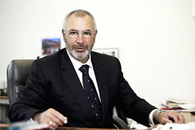 Михаил Муратов