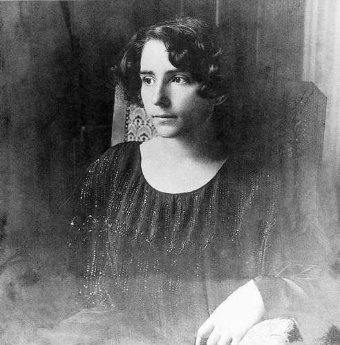 Ада Гобетти, 1920 год
