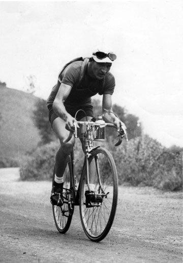 Джино Бартали, 1938 год