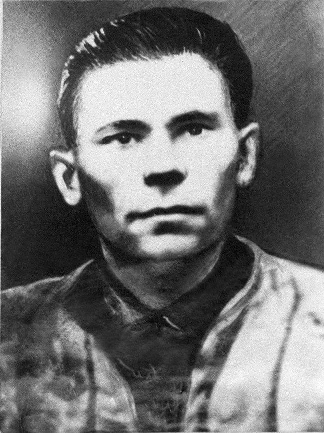Федор Полетаев