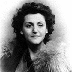 Карла Каппони, 1950 год