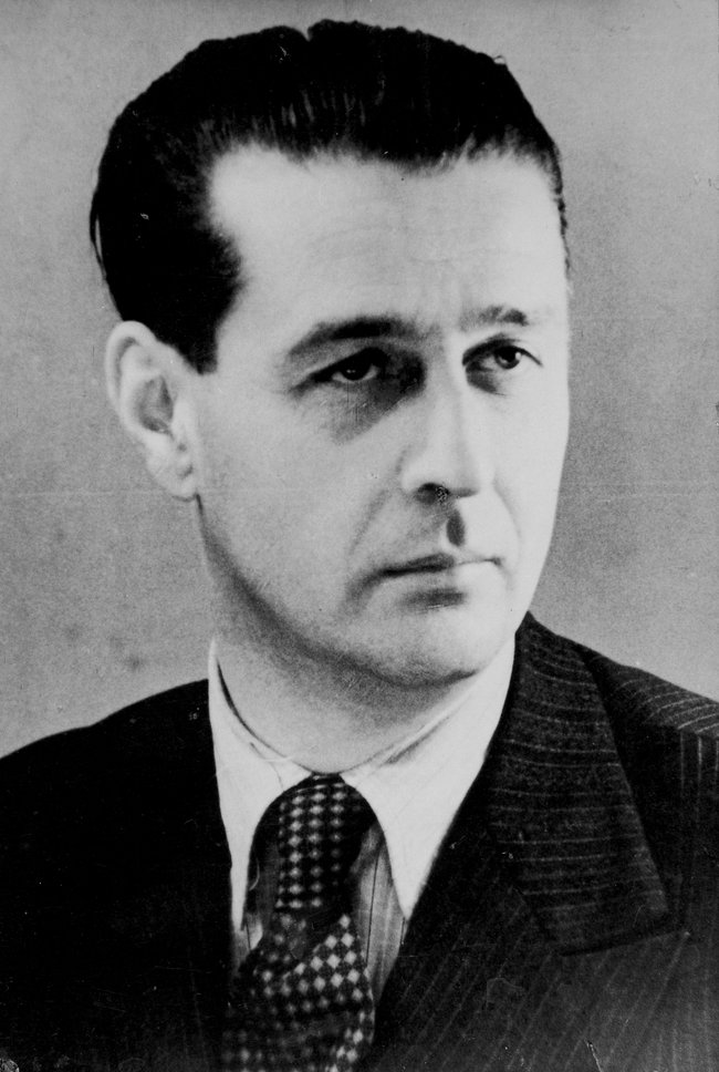 Джорджо Перласка