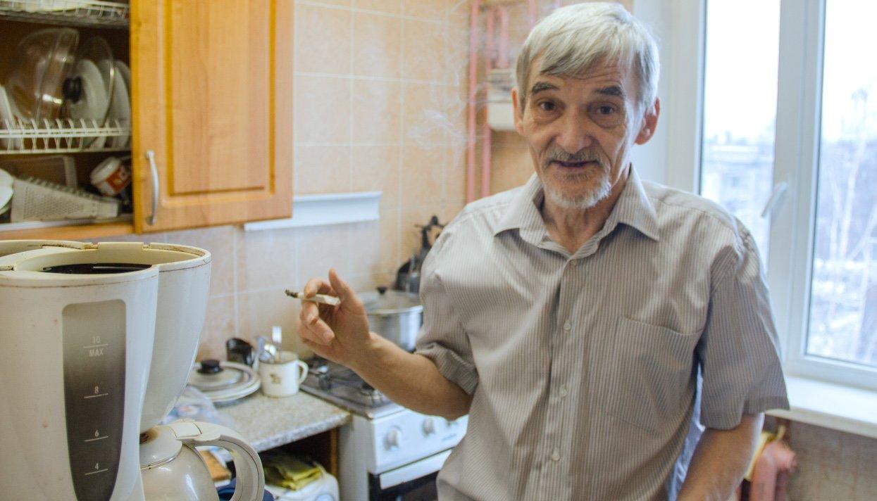 Юрий Дмитриев освобожден изСИЗО