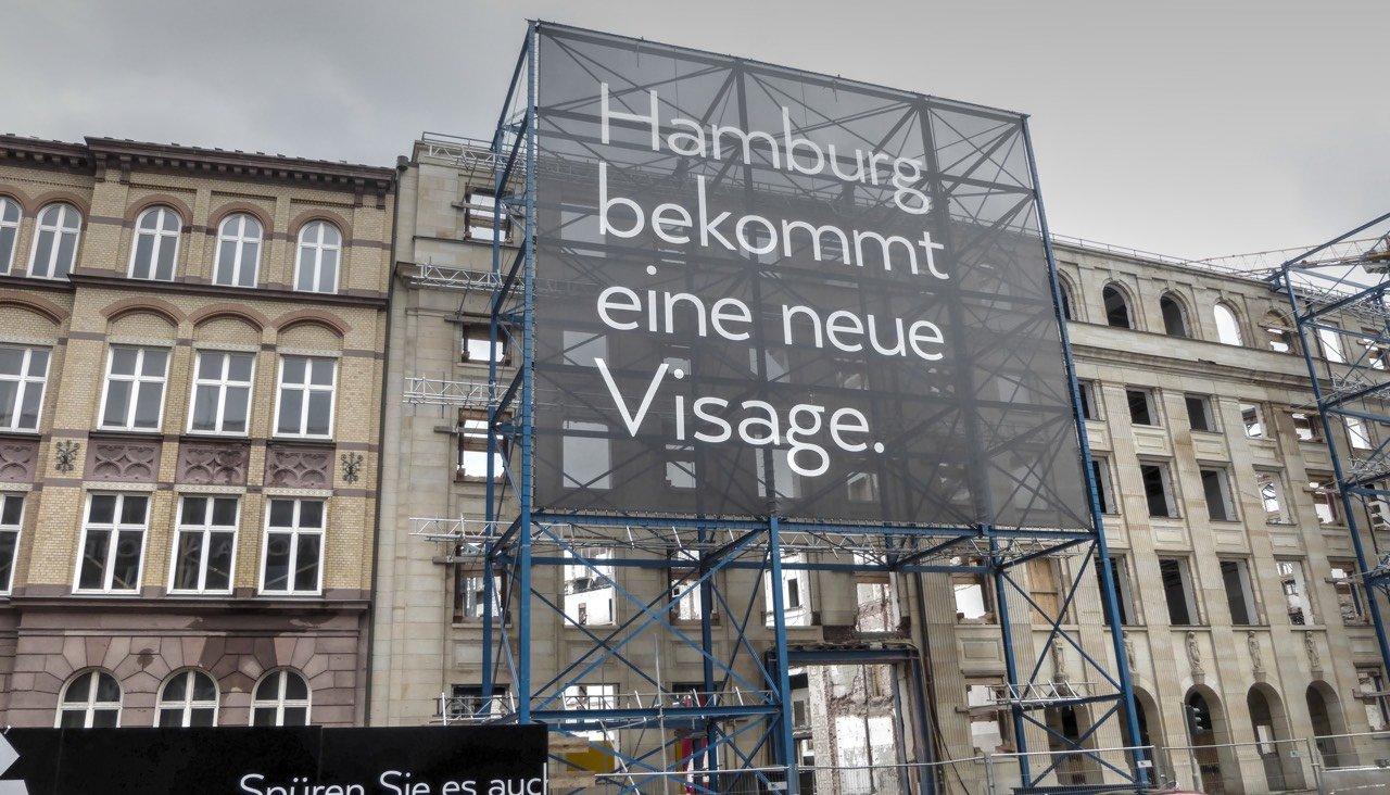 ВГамбурге бывшие пыточные камеры гестапо превратят в чудный торговый центр