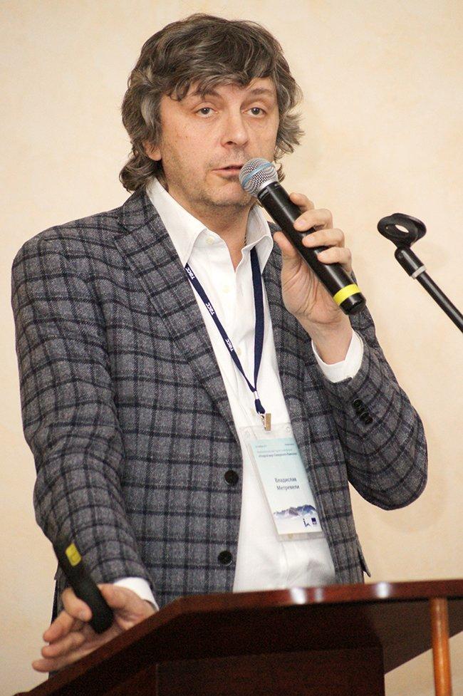 Vlad Metreveli