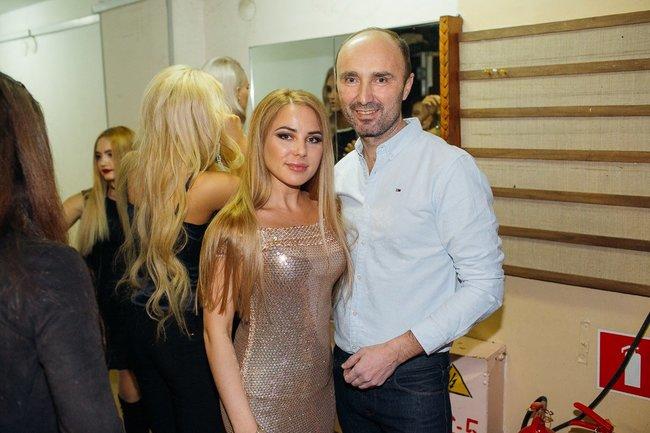 """Miss Syktyvkar 2017"" organizer Dmitry Dik"