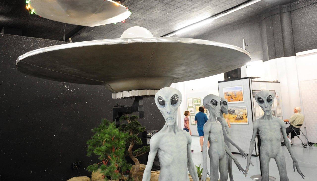 Как люди отреагируют навстречу синопланетянами, проинформировали ученые