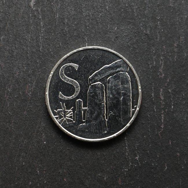 S—Стоунхендж (Stonehenge)