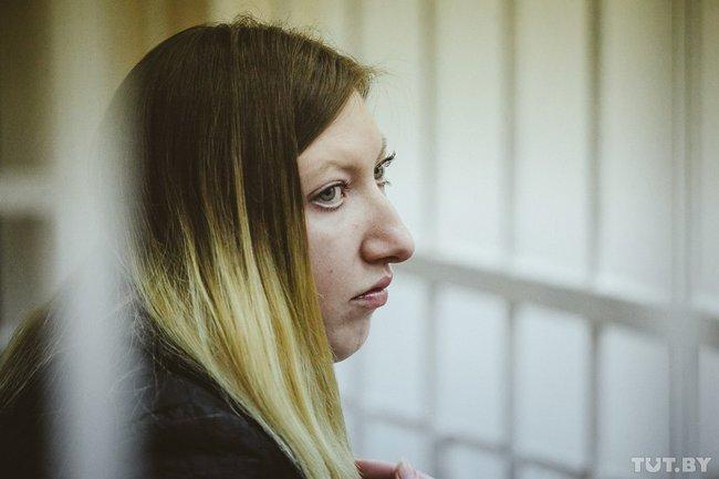 Alina Shulganova
