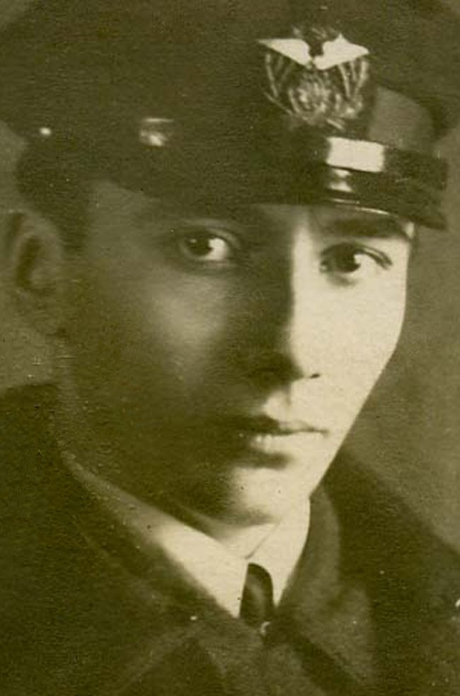 Михаил Григорович