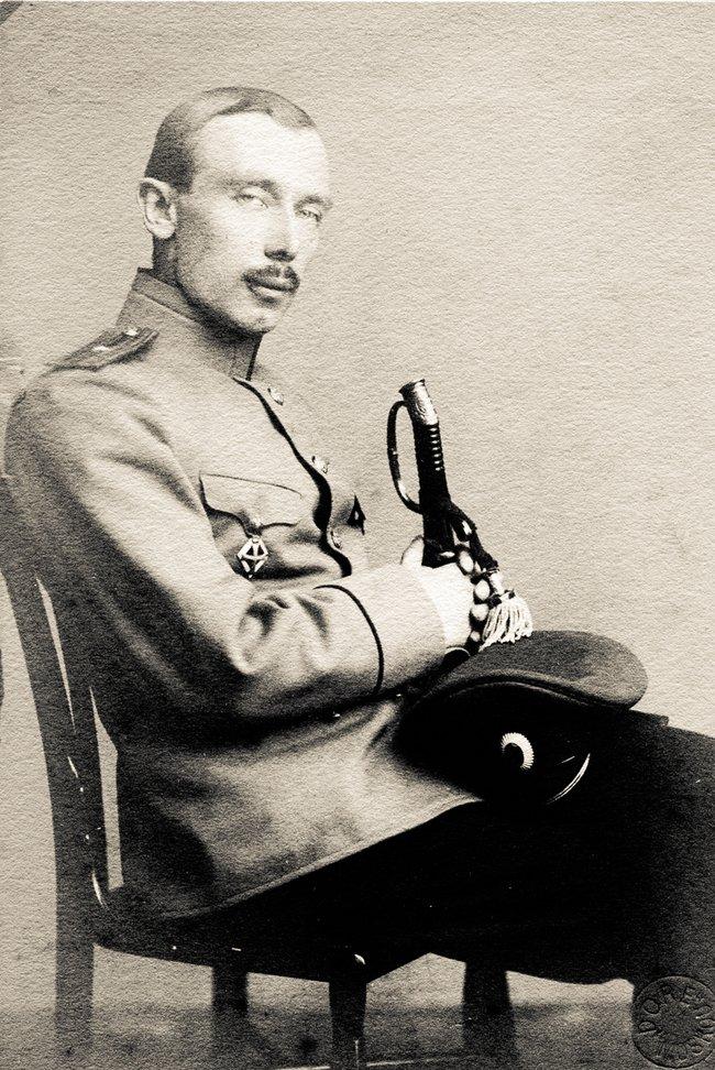 Сергей Шварсалон