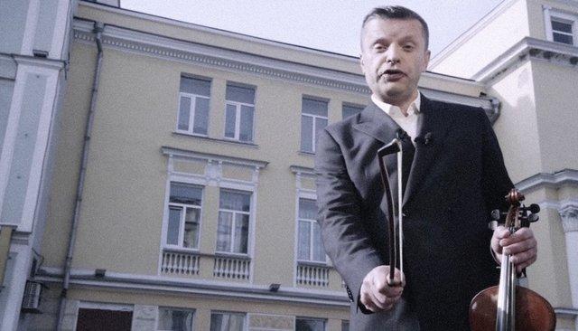 Парфенов выложил наютьюб первую серию «Русских евреев»