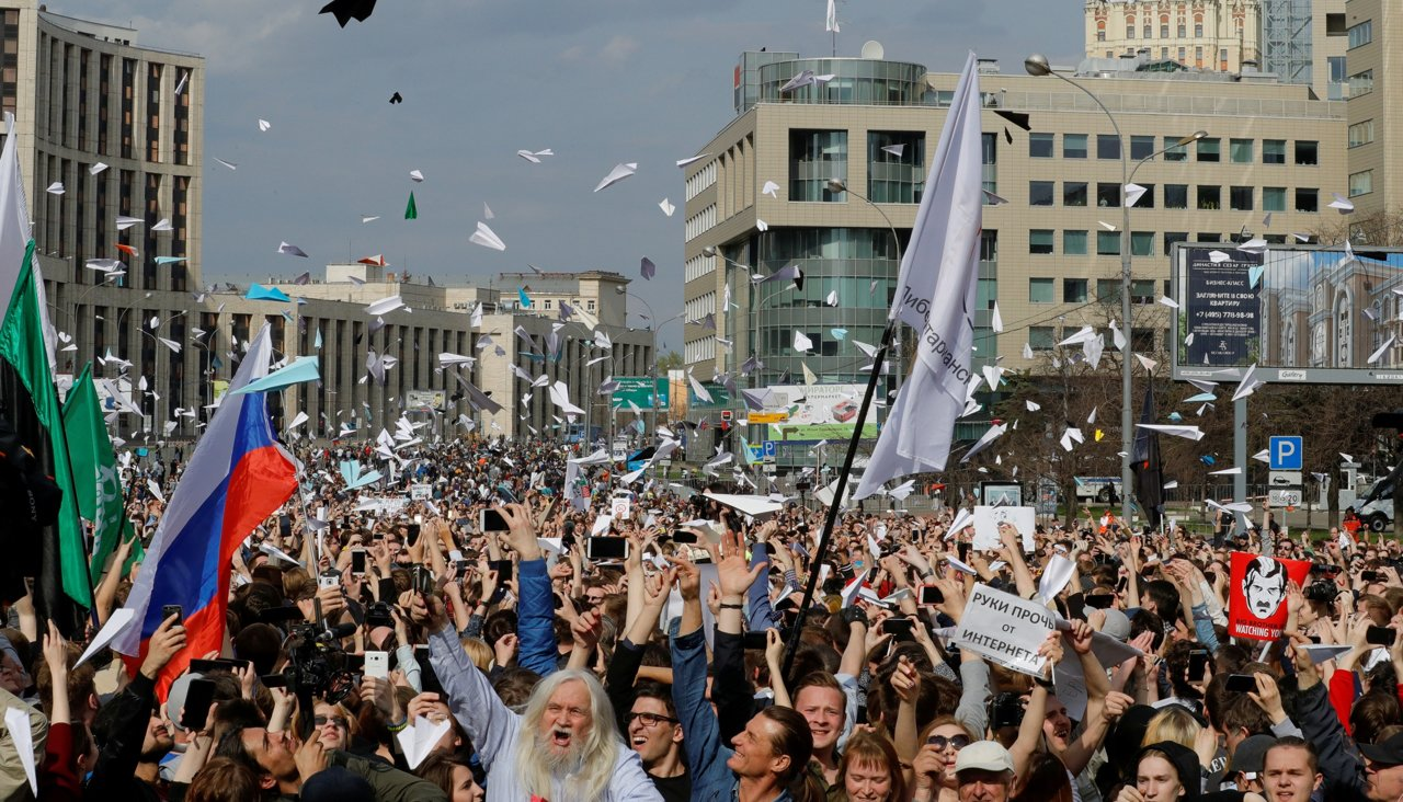 Картинки по запросу митинг против блокировки телеграм москва