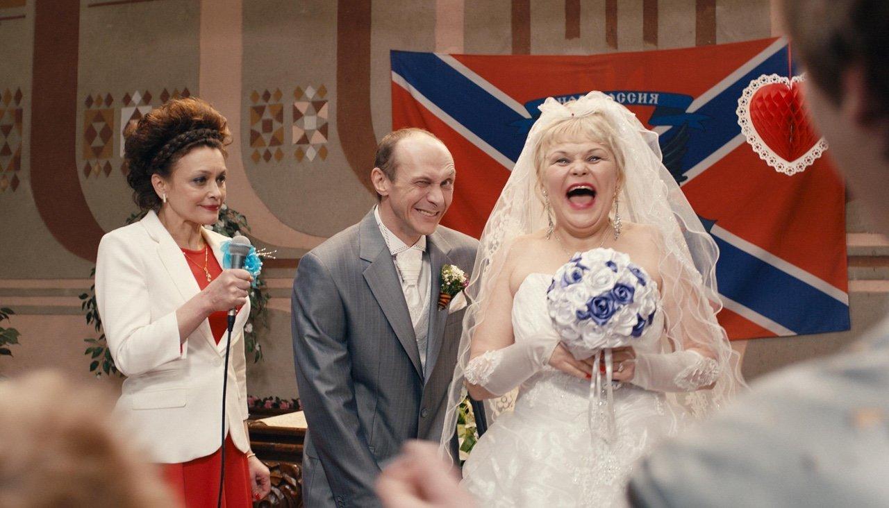 Украинский фильм «Донбасс» претендует наприз Каннского кинофестиваля