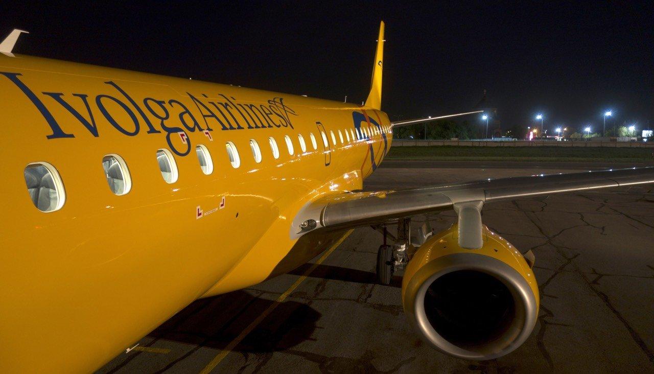«Саратовские авиалинии» после трагедии Ан-148 прекращают летать с31мая