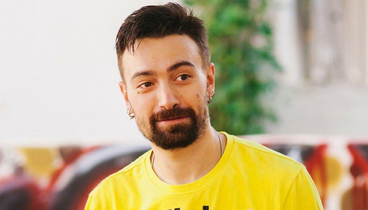 Основатель «Луркмора» Давид Хомак — о своей депрессии и о том, зачем говорить о