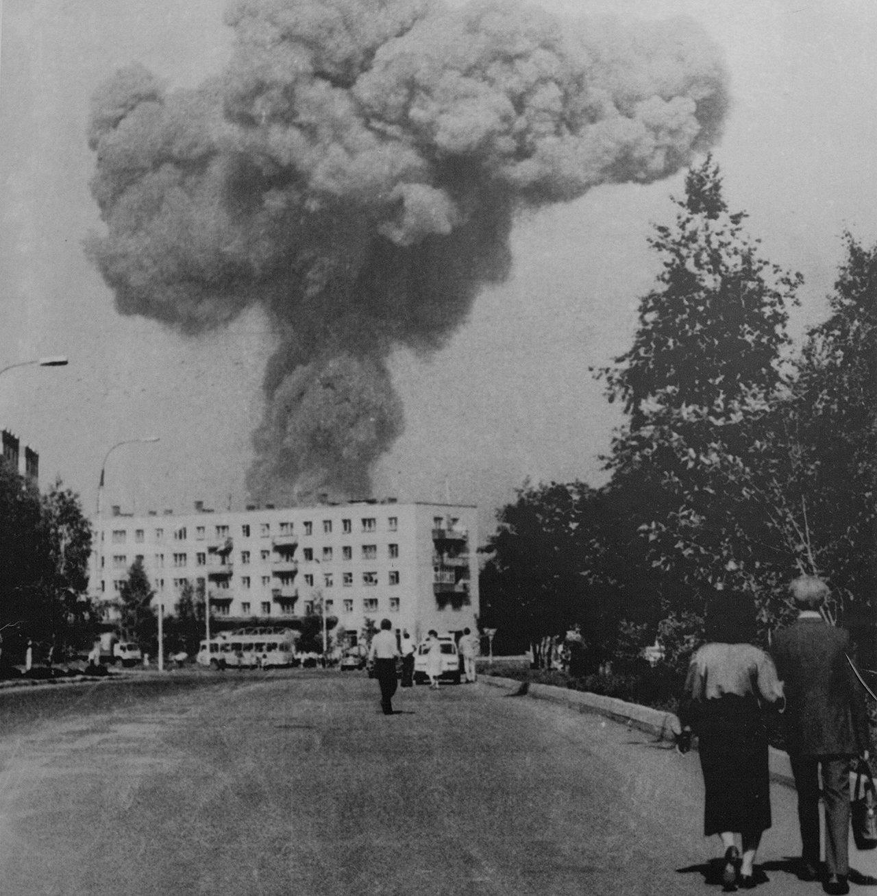На оборонному заводі в РФ стався вибух: троє людей загинули, ще троє постраждали, - російські ЗМІ - Цензор.НЕТ 2043