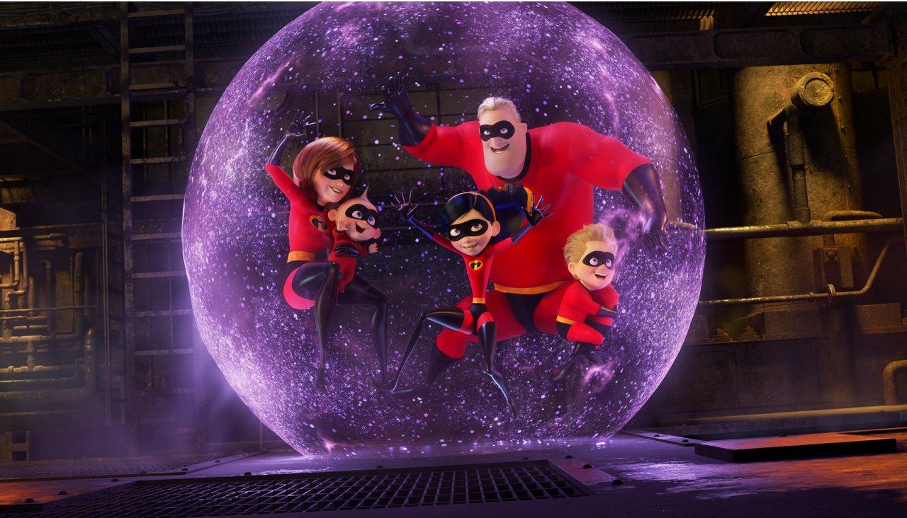 Памперсы «поставят наколени» супергероя: кинорежиссер раскрыл детали «Суперсемейки-2»