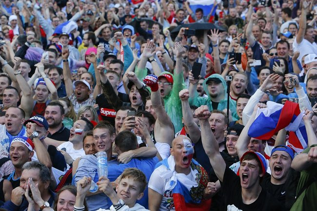 Sergey Karpukhin / Reuters / Scanpix / LETA