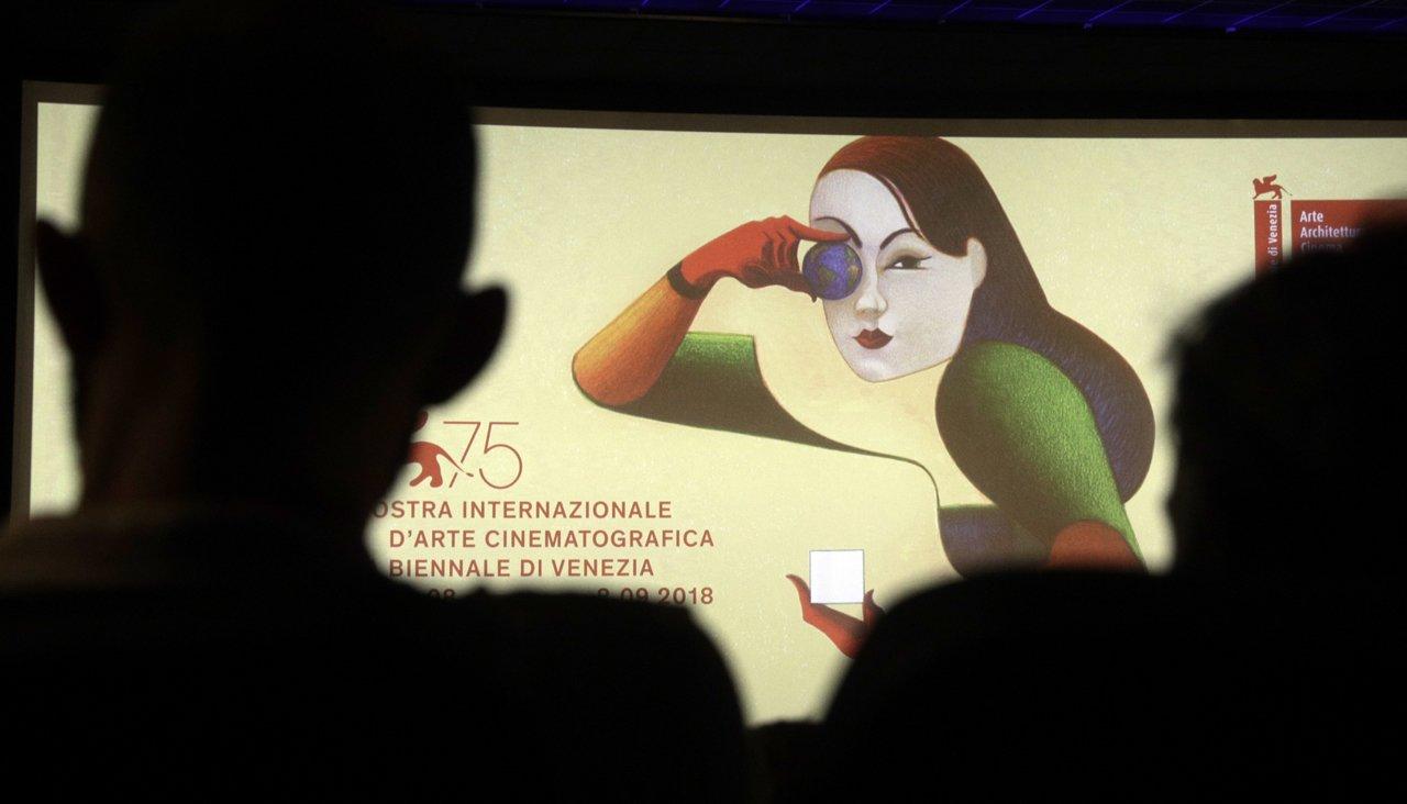 НаВенецианском кинофестивале покажут русский фильм