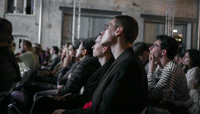 Strelka film festival