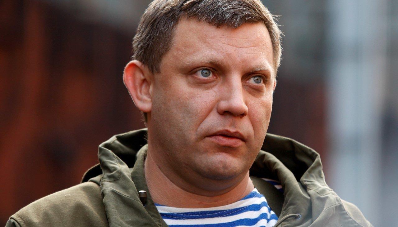 Песков назвал убийство руководителя  ДНР Захарченко провокацией