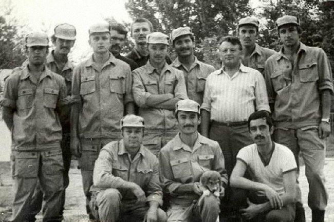 Экс-полковник ГРУ Потеев, который сдал русских шпионов вСША, жив,