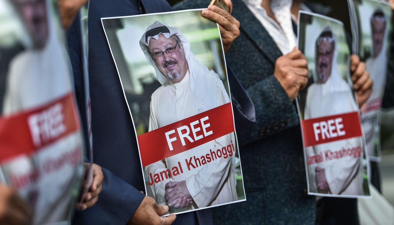 Турция проинформировала  обубийстве арабского корреспондента  вмногоэтажном здании  посольства