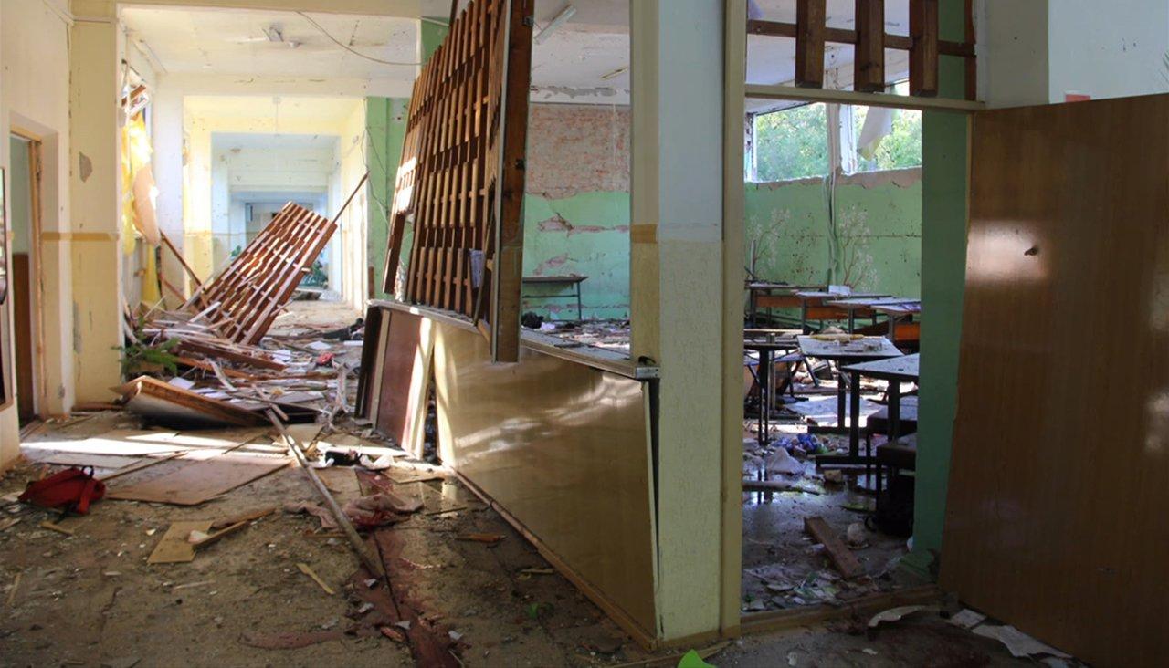 Трагедія в окупованій Керчі: кількість жертв зросла до 21 людини - Цензор.НЕТ 2280