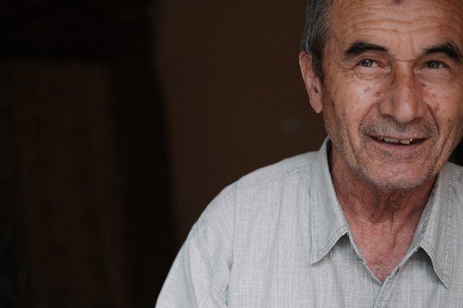 Правозащитник Агзам Тургунов
