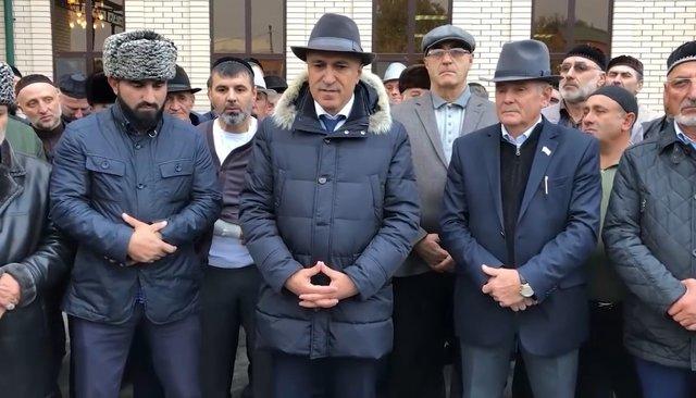 Кадыров объявил , что Чечня будет самостоятельно добывать нефть