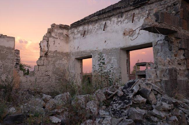 Натерритории бывшей текстильной фабрики