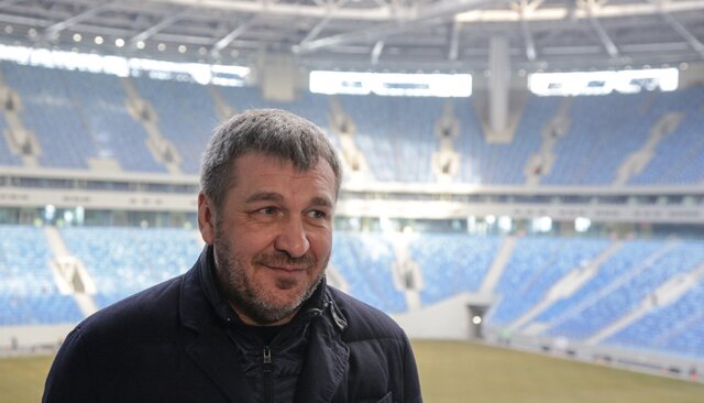 """Вице-губернатор Петербурга выдумал историю про бакланов, которые портят стадион «Зенита». Кажется, это связано скричалкой «""""Ахмат""""— сила!»"""